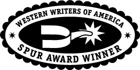 2012 Spur Award Winner