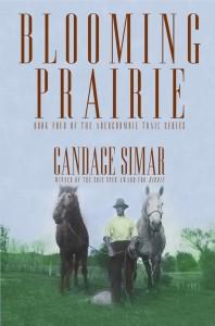 Blooming Prairie Cover