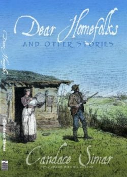 Dear Homefolks Book Cover